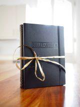 Zápisník Leuchtturm1917 + kniha BulletJournal